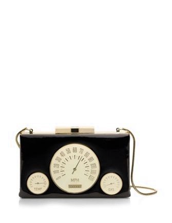Kate Spade New York Photo Finish Dashboard Milo Clutch