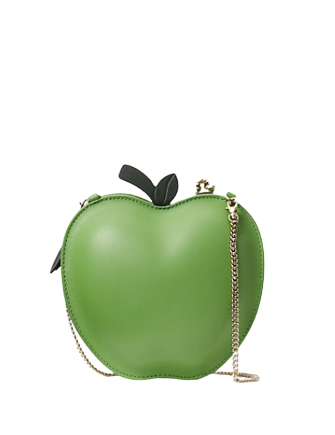 Kate Spade New York Picnic Apple Crossbody
