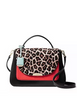 Kate Spade New York Pine Grove Way Luxe Alexya Satchel