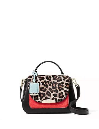 Kate Spade New York Pine Grove Way Luxe Small Alexya