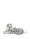Kate Spade New York Place Your Bets Rhinestone Tiger Clutch
