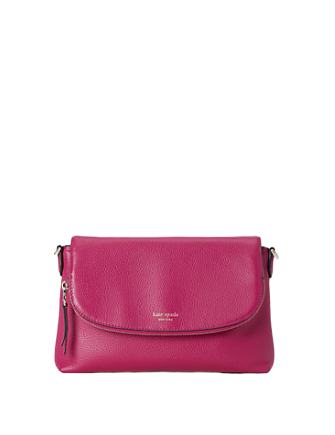 Kate Spade New York Polly Large Convertible Crossbody