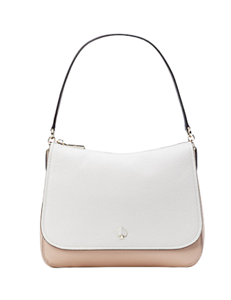 Kate Spade New York Polly Medium Convertible Flap Shoulder Bag