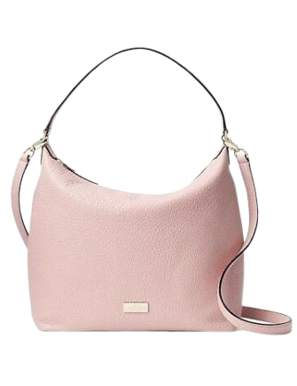 Kate Spade New York Prospect Place Kaia Leather Hobo