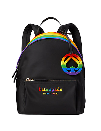 Kate Spade New York Rainbow Backpack