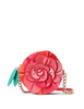 Kate Spade New York Rambling Roses Rose Crossbody