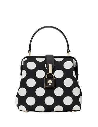 Kate Spade New York Remedy Bikini Dot Small Top Handle Bag