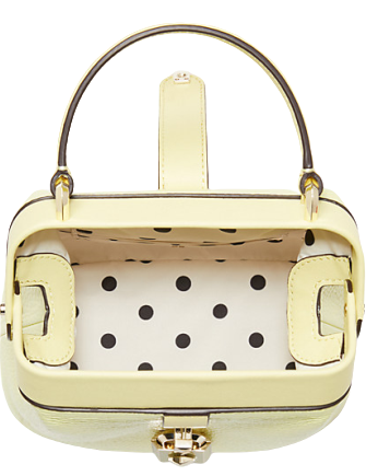 Kate Spade New York Remedy Small Top Handle Bag