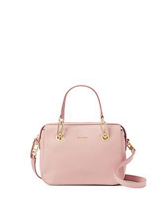 Kate Spade New York Robson Lane Small Elowen Satchel
