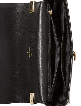Kate Spade New York Robyn Medium Chain Saddle Bag