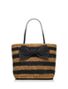 Kate Spade New York Rollins Street Woven Laure Tote