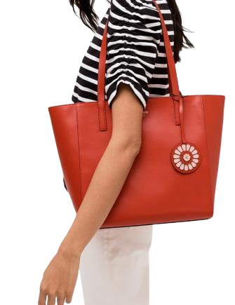 Kate Spade New York Rosa Daisy Medium Tote