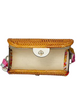 Kate Spade New York Rose Cylinder Crossbody