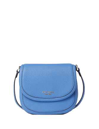 Kate Spade New York Roulette Small Saddle Bag