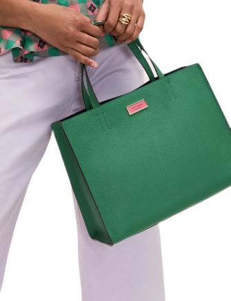 Kate Spade New York Sam Large Satchel