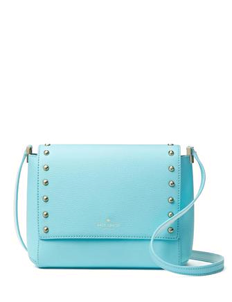 Kate Spade New York Sanders Place Avva Studded Crossbody