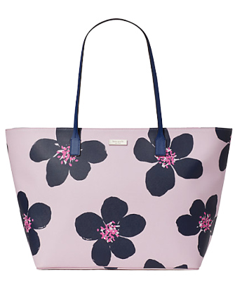 Kate Spade New York Shore Street Grand Flora Margareta Tote