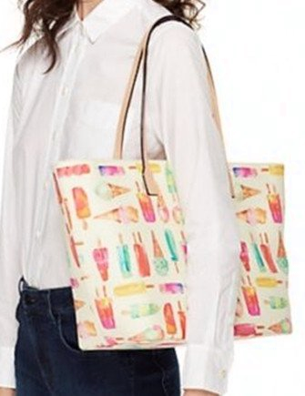 Kate Spade New York Shore Street Margareta Tote Flavor of the Month