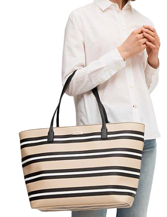 Kate Spade New York Shore Street Stripe Margareta Tote