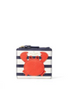 Kate Spade New York Shore Thing Crab Adalyn Wallet