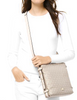 Kate Spade New York Signature Griffin Medium North South Messenger