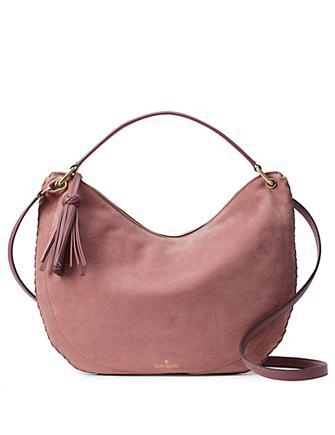 Kate Spade New York Somerton Street Caryl Shoulder Bag