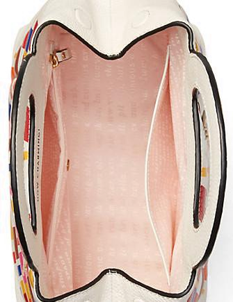 Kate Spade New York Spice Things Up Snake Bag