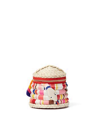 Kate Spade New York Spice Things Up Snake Charmer Coin Purse