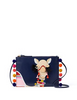 Kate Spade New York Spice Things Up Winking Camel Pouch