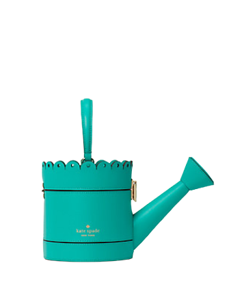 Kate Spade New York Spring Forward Watering Can Satchel