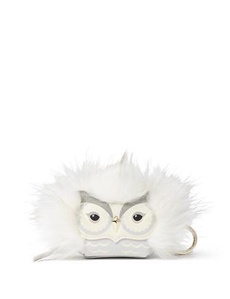 Kate Spade New York Star Bright Owl Coin Purse