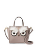 Kate Spade New York Star Bright Owl Mini Hadlee Satchel