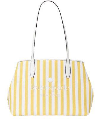 Kate Spade New York Street Tote Small Side Snap