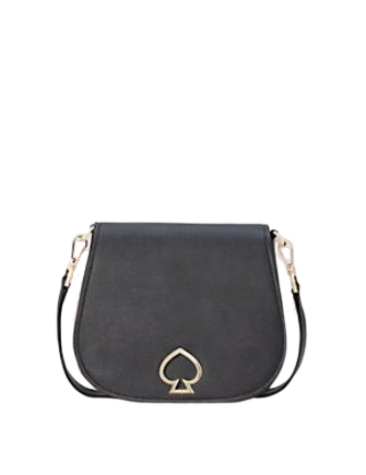 Kate Spade New York Suzy Large Saddle Bag