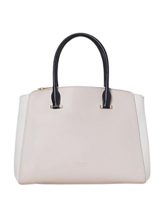 Kate Spade New York Sydney Large Double Zip Satchel
