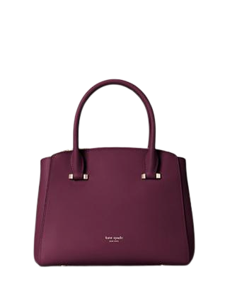 Kate Spade New York Sydney Small Double Zip Satchel