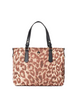 Kate Spade New York Taylor Leopard Small Crossbody Tote