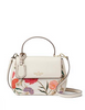 Kate Spade New York Thompson Street Fabric Justina Satchel