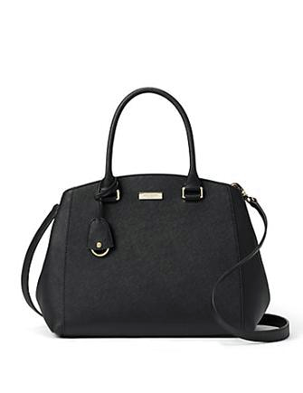 Kate Spade New York Tilden Place Sloan Satchel
