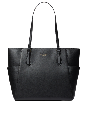 Kate Spade New York Tippy Medium Top Zip Tote