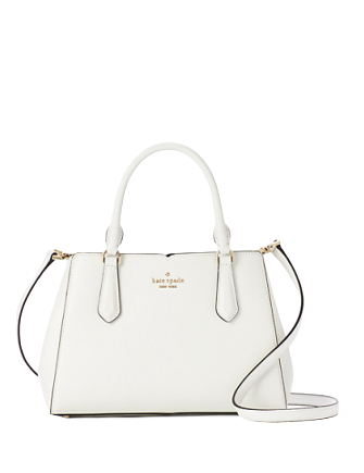 Kate Spade New York Tippy Small Triple Compartment Satchel