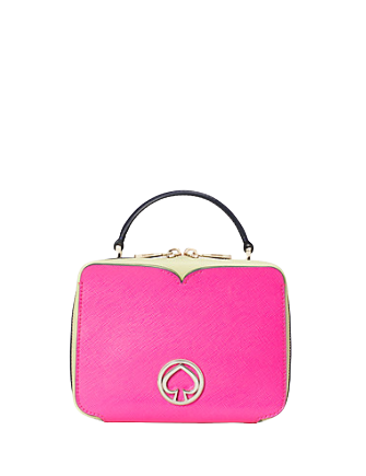 Kate Spade New York Vanity Mini Top Handle Bag