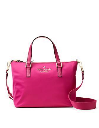 Kate Spade New York Watson Lane Lucie Crossbody