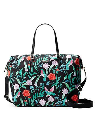 Kate Spade New York Watson Lane Lyla Travel Bag