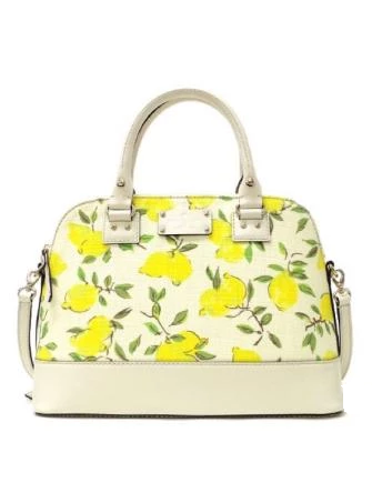 Kate Spade New York Wellesley Small Rachelle Satchel