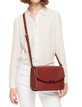 Kate Spade New York West Street Georgia Crossbody