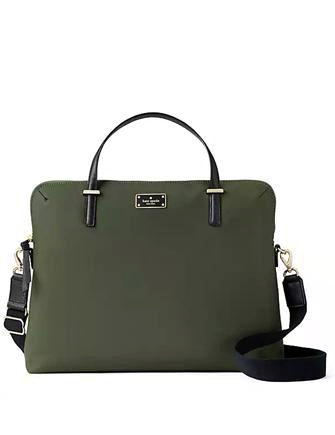 Kate Spade New York Wilson Road Daveney Laptop Bag
