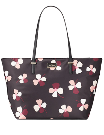 Kate Spade New York Wilson Road Dusk Buds Margareta Tote