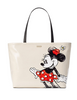 Kate Spade New York X Minnie Mouse Francis Tote
