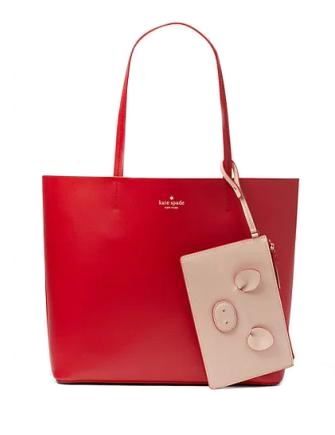 Kate Spade New York Year Of The Pig Little Len Tote